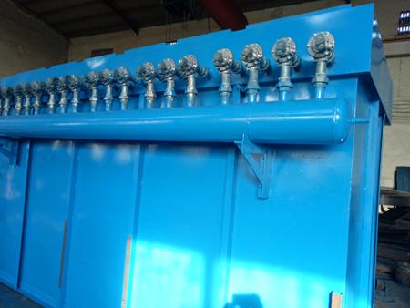 铁合金破碎机设备供应商