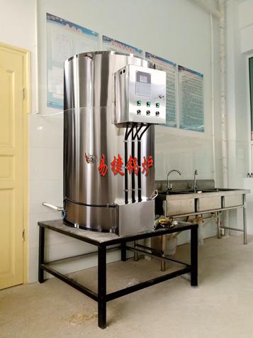 储水电开水锅炉