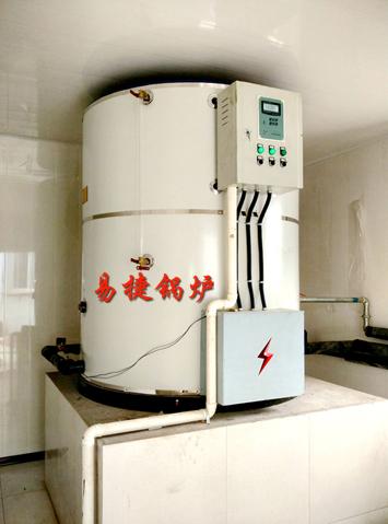 儲熱电开水锅炉