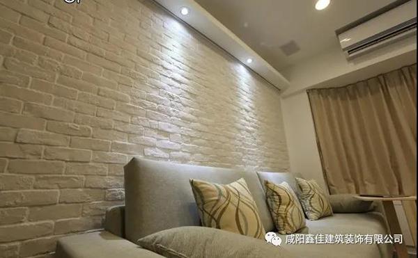 咸陽鑫佳建筑裝飾有限公司