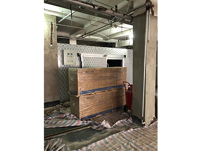 兰州中央空调工程公司