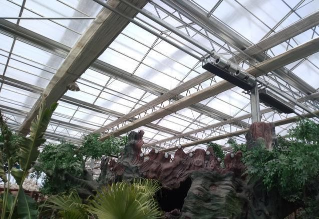 温室大棚阳光板