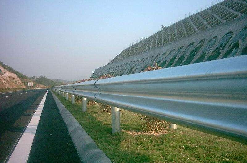 贵州高速公路护栏厂家
