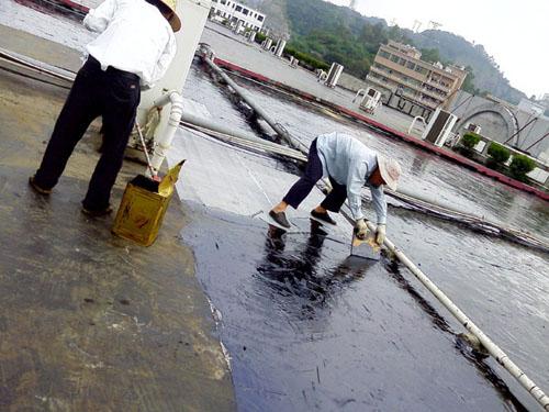 新莊防水工程
