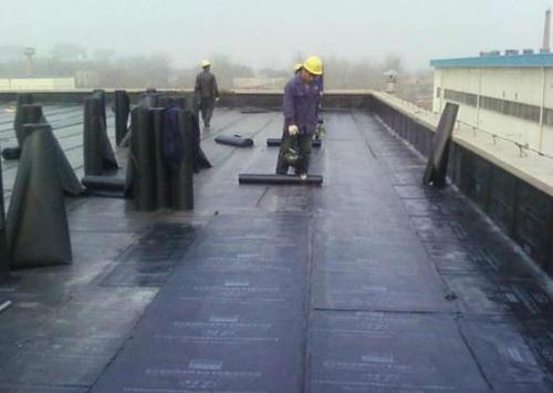 新莊防水維修保護