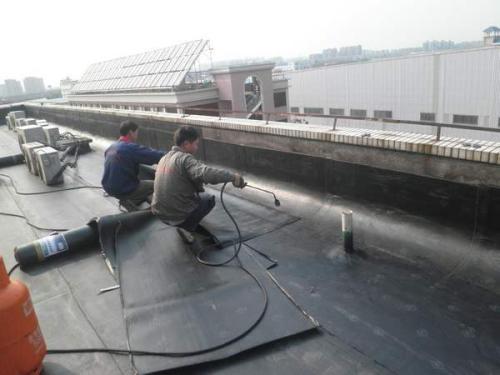 台灣防水堵漏