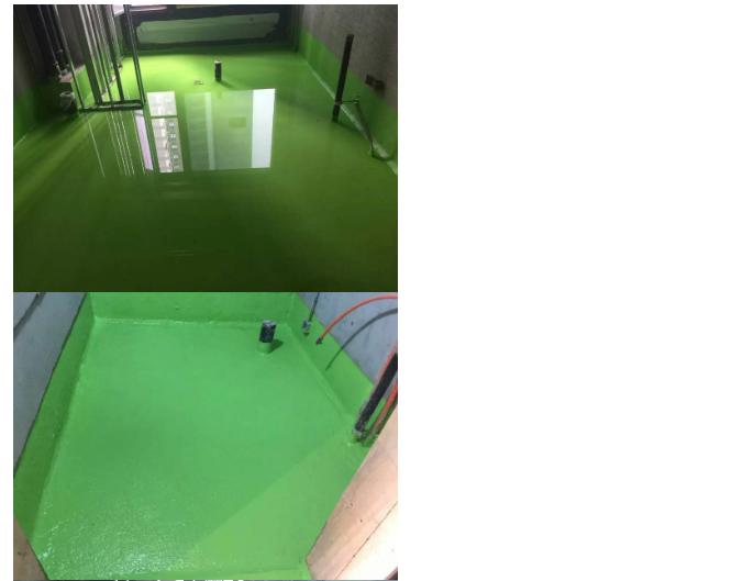 固斯特BD50潮、濕區域防水密封資料