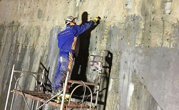 金屬屋面防水