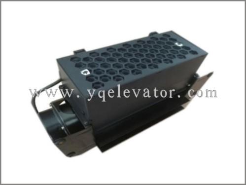 UV sterilizers fan