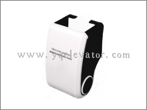 Escalator Handrail Sterilizer