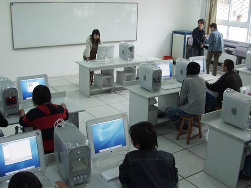 兰州计算机网络技术