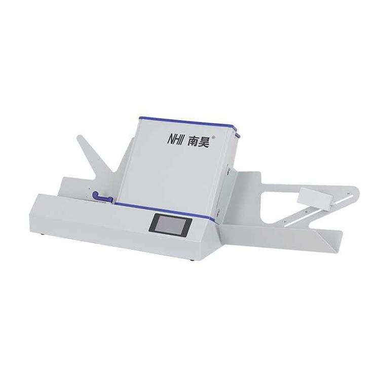 龙亭区阅卷机扫描答题卡过程