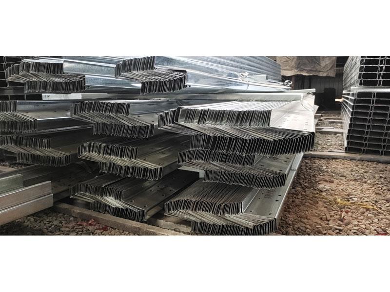 兰州Z型钢厂家