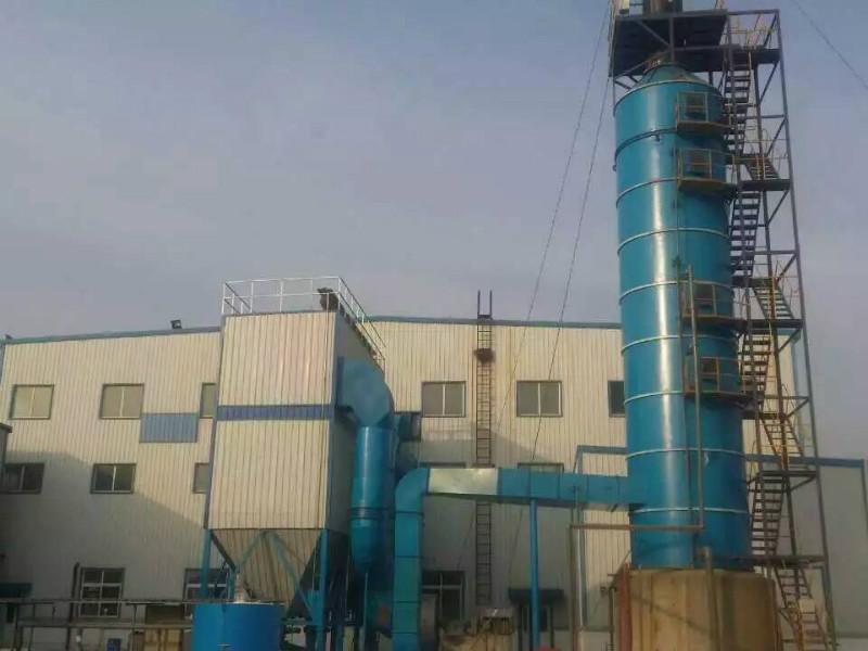 水膜除尘器厂家