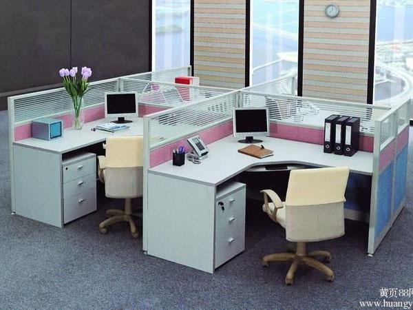 郑州职工办公桌