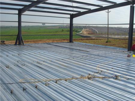 大连影响钢结构的使用期限因素有哪些?
