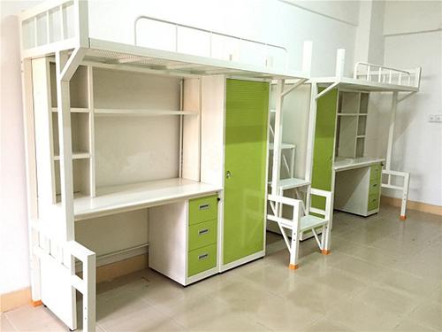 南陽學生宿舍雙層床