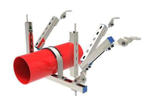 西安百利特抗震科技有限公司