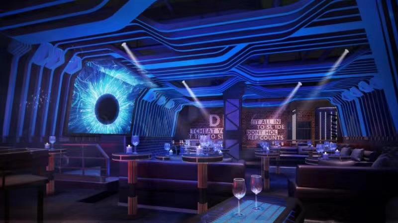 泉州LED地砖屏