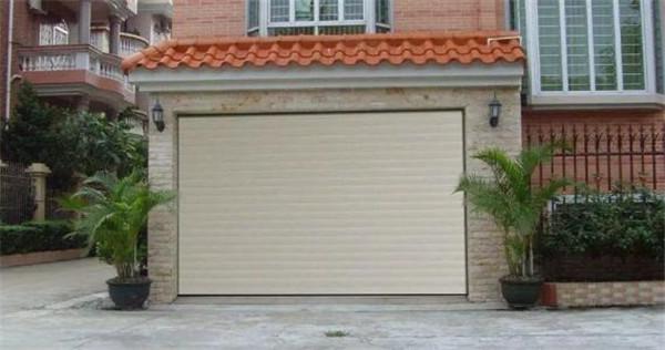 大连车库卷闸门尺寸如何选择