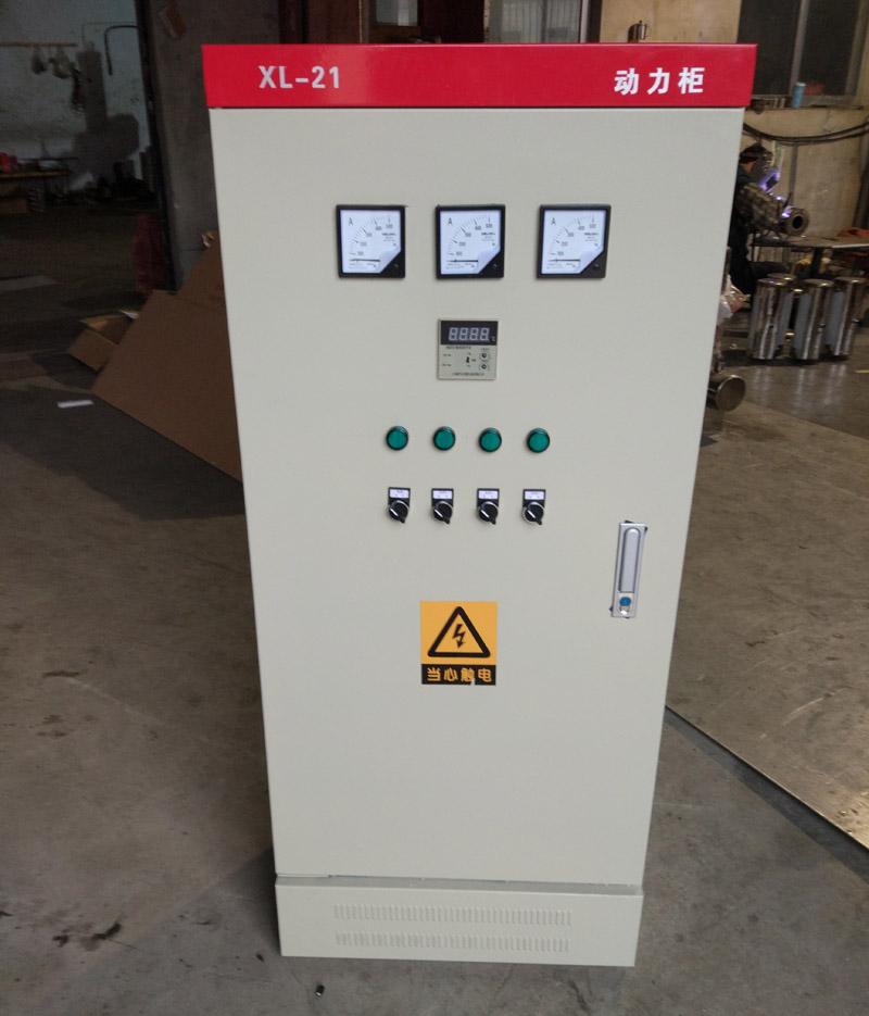 辅助电加热器