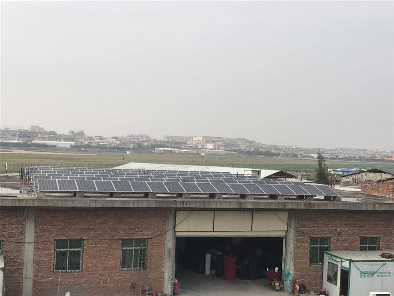 陈埭桂林村30kw