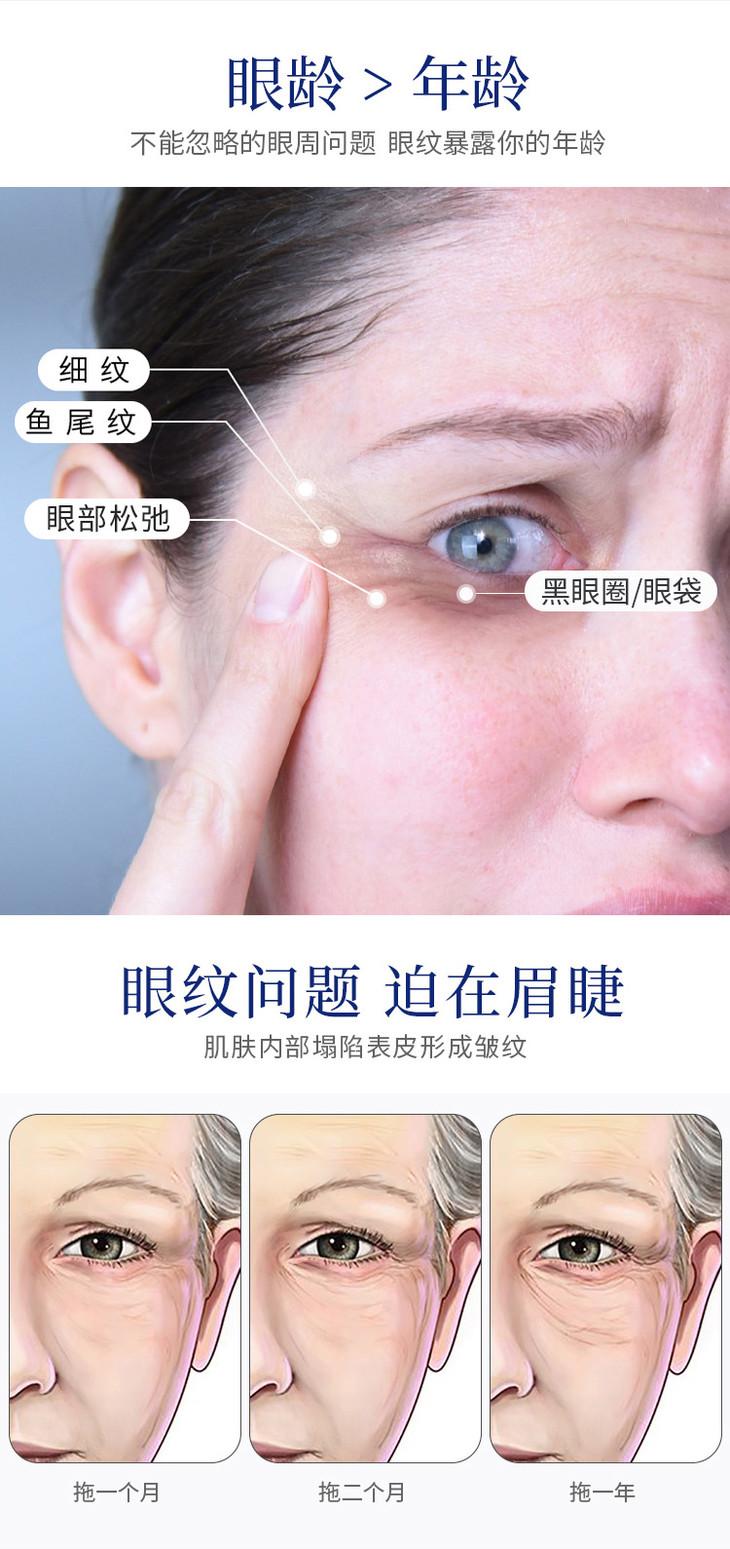 玻尿酸微針眼貼