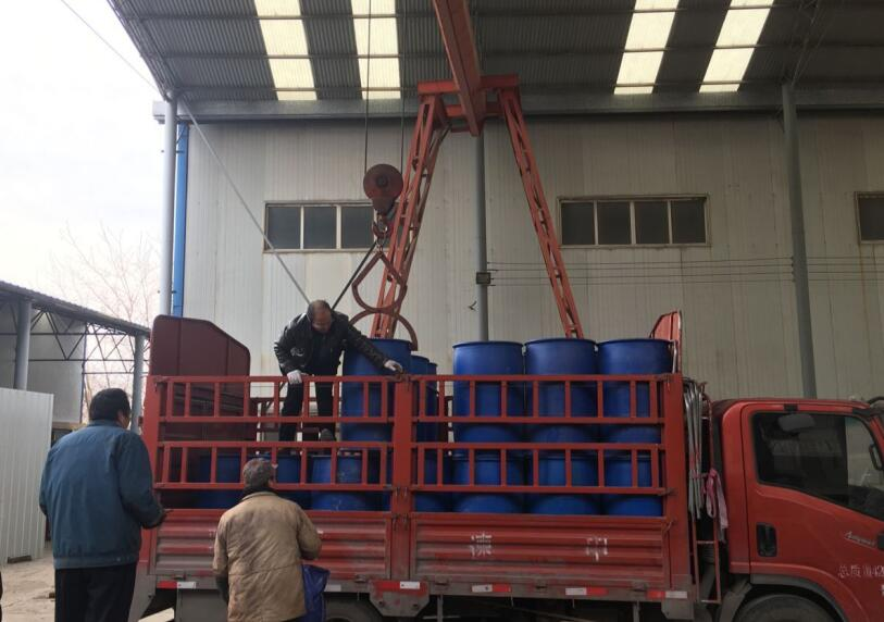 河南消防泡沫原液生产厂家