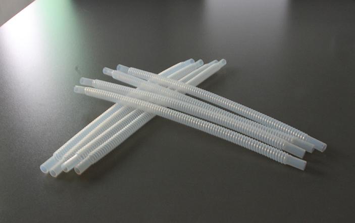 铁氟龙波纹管伸缩节的核心元件
