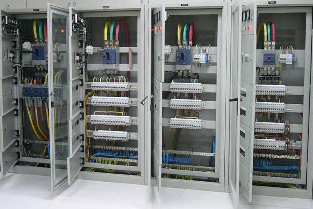 宁夏电力安装