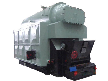 新乡燃油燃气锅炉厂家