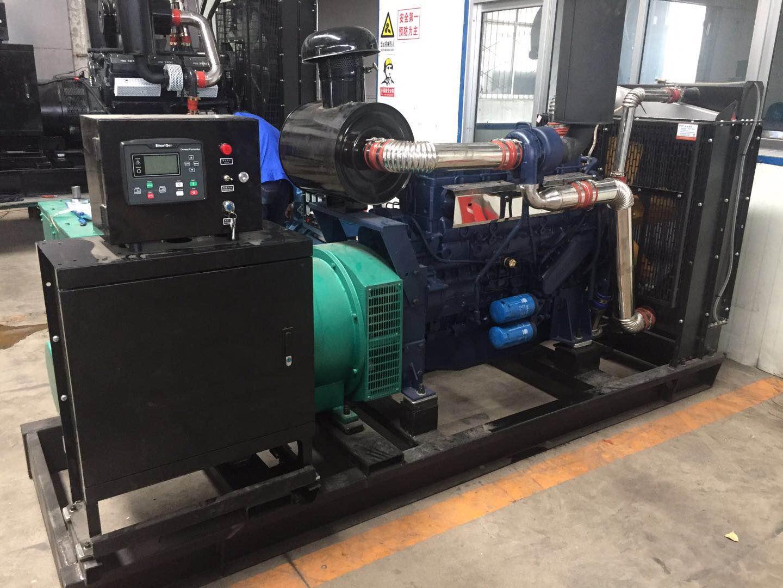 300KW柴油发电机