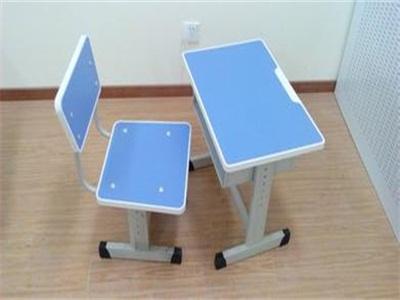 安阳双人学生课桌椅