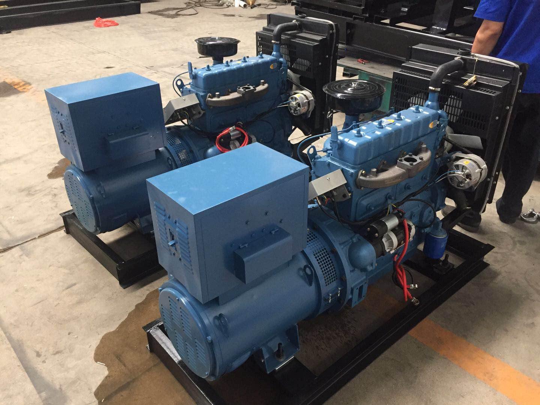 30KW柴油发电机