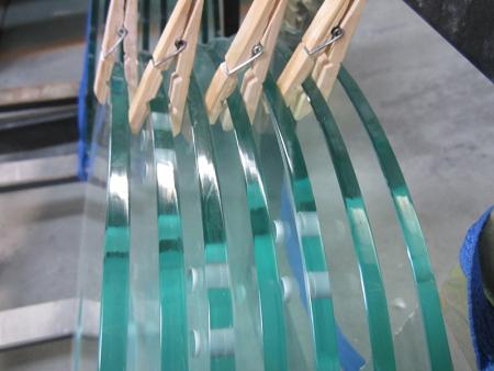 丝印钢化烤箱玻璃
