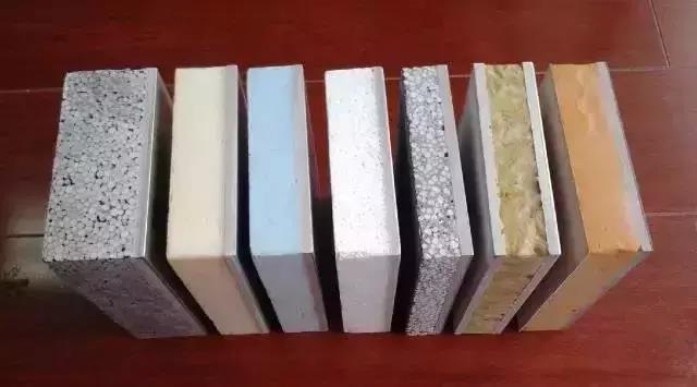 金属饰面保温装饰一体板