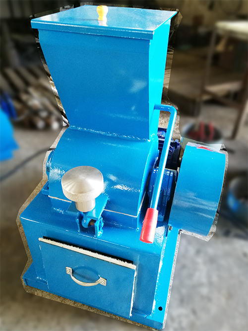 PC-180x150小型锤式破碎机实验室