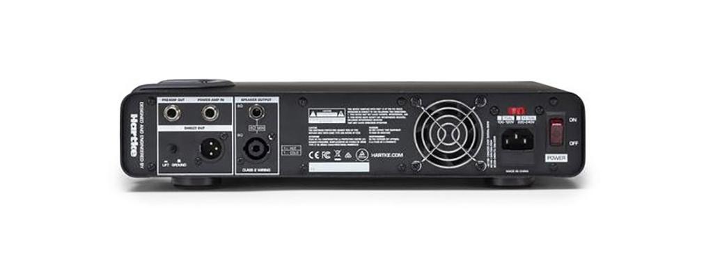 TX600 600瓦贝斯箱头