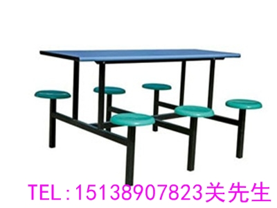 平顶山职工餐桌椅