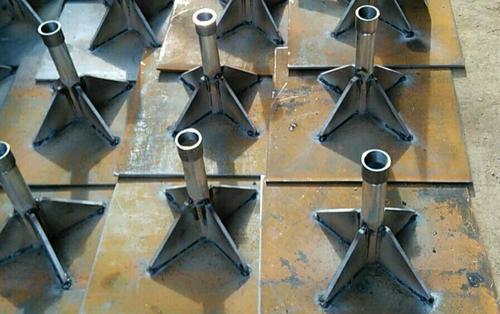 焊接沉降板