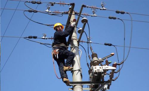 宁夏电力工程