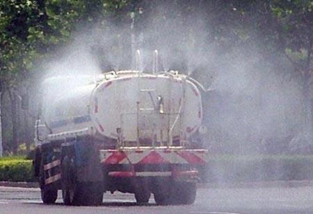 道路抑尘剂