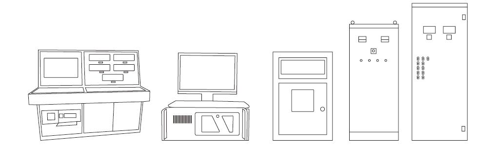 DCS/PLC工业自动控制系统