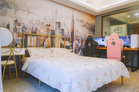洛阳电竞酒店