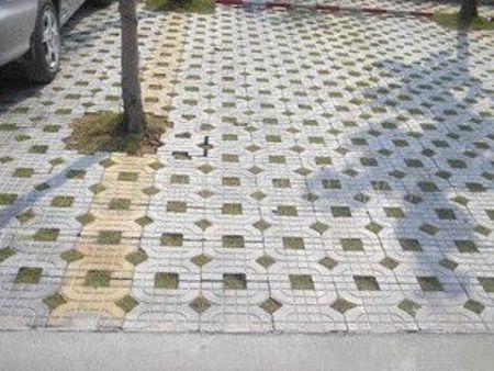 泰安透水砖