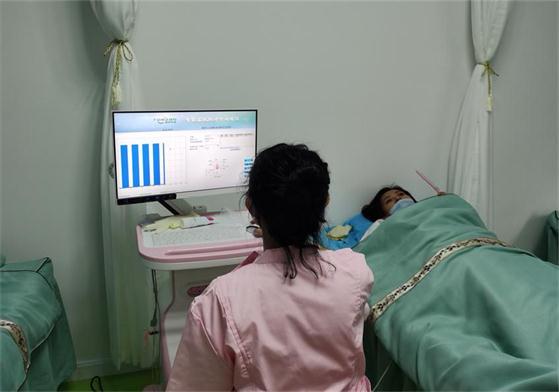 盆底肌治疗仪