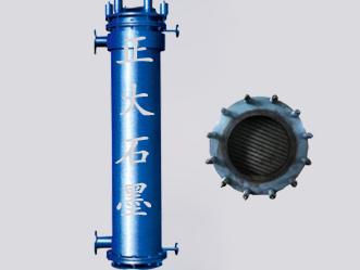 石墨尾气吸收器