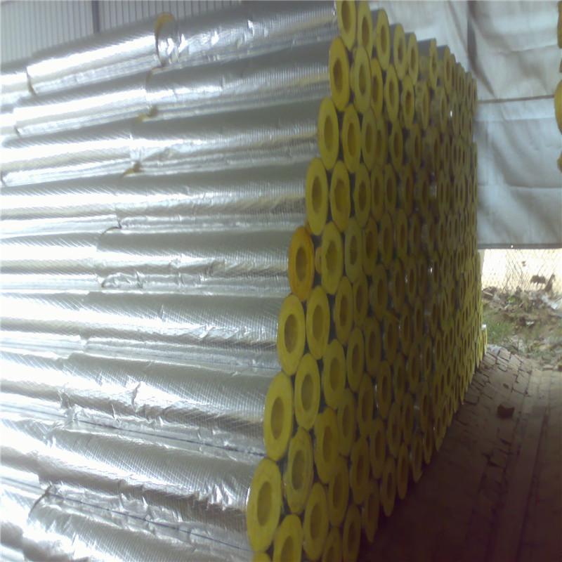山西玻璃棉管
