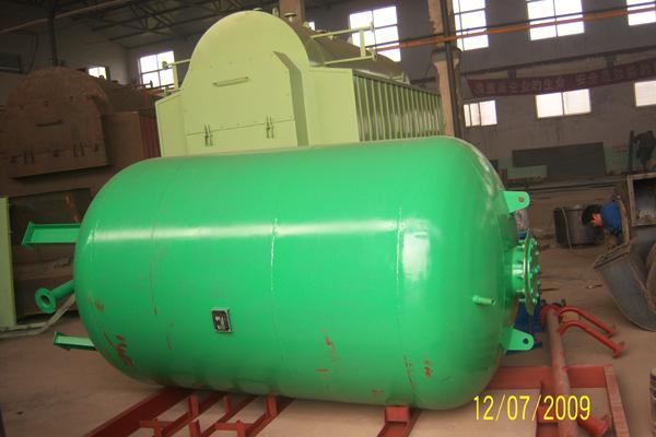 锅炉除氧器