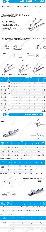 Gr15鍍鉻硬軸